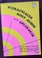 Wzmacniacze Mocy Audio Stanisław Kwaśniewski ,Układy Tranzystorowe A Ż