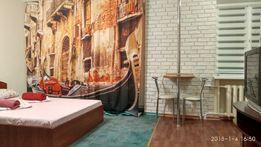 Квартира студио посуточно метро Дорогожичи Лукьяновская ул Берлинского