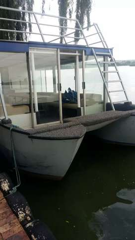 Barge for sell