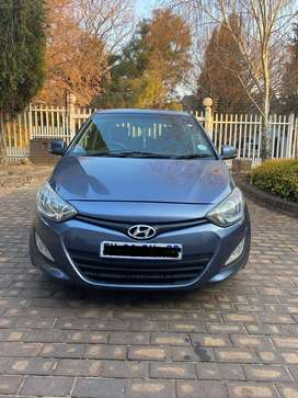 2014 Hyundai i20 1.4 Fluid Auto For Sale