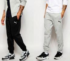 Мужские зимние теплые спортивные штаны Nike,Puma,Adidas,Stussy,Hype
