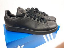 ADIDAS obuwie sportowe sneakersy STAN SMITH eu 42 uk8 m20327