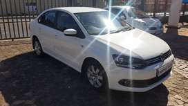2011 Volkswagen Polo 6 1.6 Comfortline FOR SALE