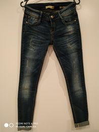 jeansy roz XS/S