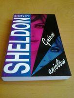 """Sidney Sheldon - """"Gniew aniołów"""" nowa"""