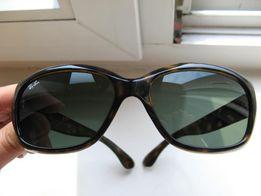Okulary przeciwsłoneczne Ray-Ban Jackie Ohh NOWE