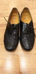 Buty komunijne dla chłopca
