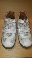 Ботинки на девочку ОртоТоп