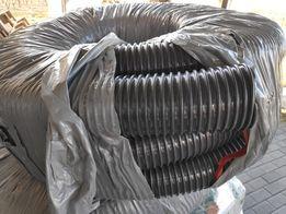 Wąż turbinowy do nadmuchu fi 100 mm 1 metr Opryskiwacz