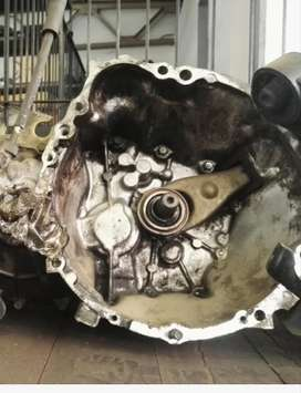 Gearbox for Toyota corolla professional 1.3 2012 model