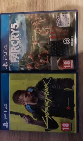 PS4 GAMES R300