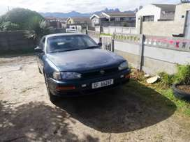 Toyota Camry in very good condition
