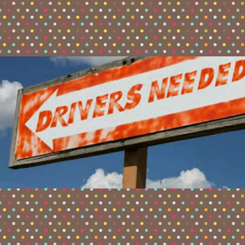 COMMERCIAL DRIVER WITHIN LAGOS 0