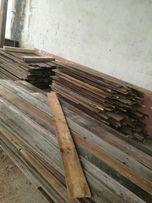 Skup Starego Drewna deski belki ciosane