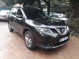 2016 nissan xtrail 1.6 dci xe(t32) for sale
