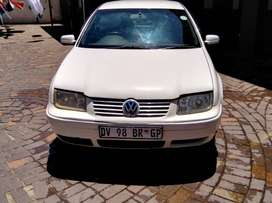 VW Jetta 4 TDI  - Up4Grabs