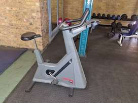 Life Cycle 9500 HR Bike x 2 available
