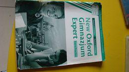Ćwiczenia do j. angielskiego New Oxford Gimnazjum Expert