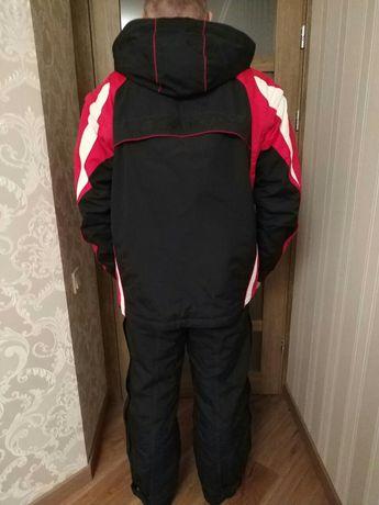 Лыжный костюм Karbon Софиевская Борщаговка - изображение 2