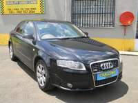 Image of Audi A4 2.0