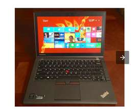 TOUCH N GO SPEEDY LENOVO X250 CORE i7 ONLY R4250!