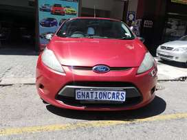 Ford Fiesta 1.4 manual 2009 model for SELL