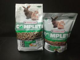 Versele-Laga Complete Cuni Adult królik SklepZoologiczny Turkusowe Zoo