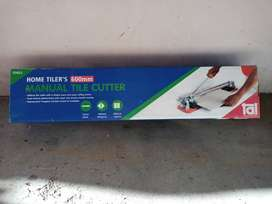 600mm Tile Cutter