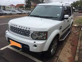 Land rover discovery 2011 for sale cash