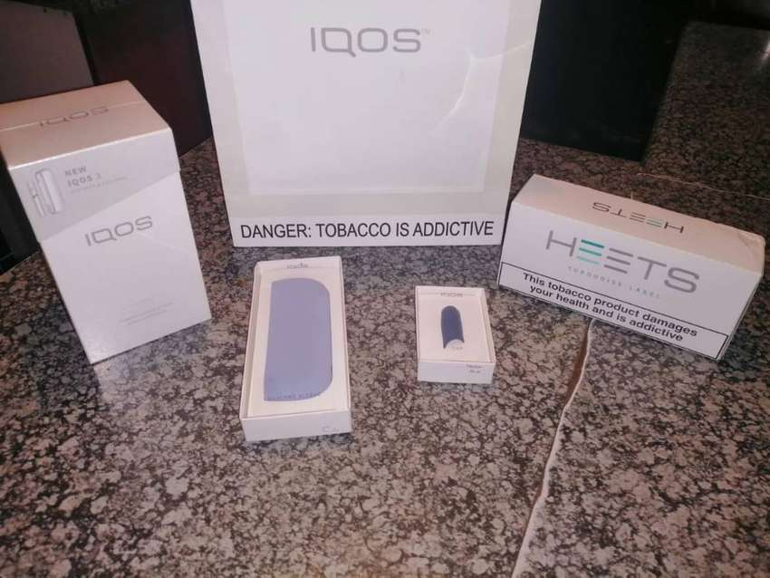 IQOS for sale 0