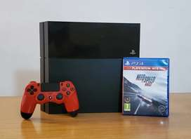 Playstation 4 1TB - FOR SALE OR TRADE
