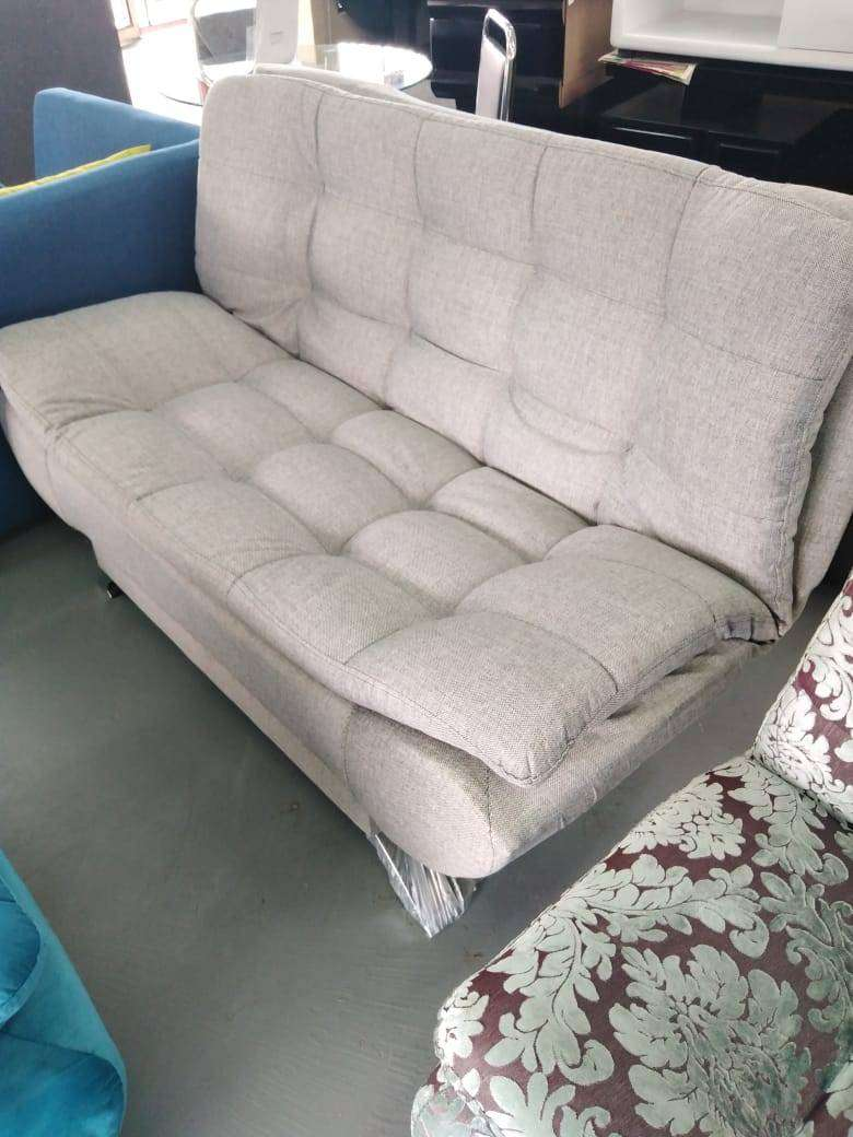 2 seater sleeper couch