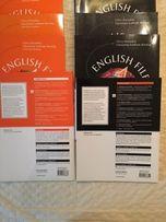 English File учебник+ рабочая тетрадь. Oxford