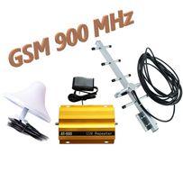 Усилитель мобильной связи. GSM усилитель