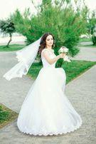 Свадебное платье. Весільна сукня