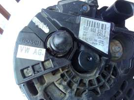 GOLF 5 GTI BOSCH ALTERNATOR
