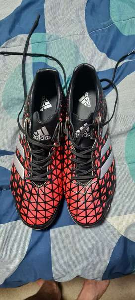 Rugby boots/ Tokse