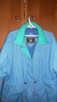 Элегантная демисезонная курточка . Большой размер . КОРЕЯ