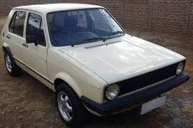 1981 Golf for Sale