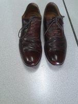 Мужские туфли Navy Boot