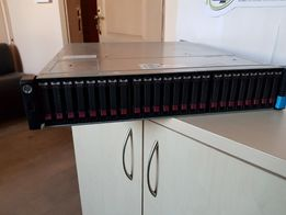 Сетевое хранилище HP MSA 2040 SAN DC SFF STORAGE (C8R15A)