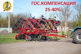Культиватор 8 метров КСО-8М Bellota БП-3 по гос.компенсации 25-40%