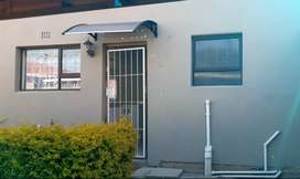Spacious separate entrance for rent