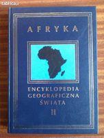 Encyklopedia Geograficzna Świata 9 tomów