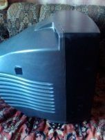 Корпус Телевизора LG Модель CF 60 K.