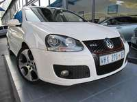 Image of 2007 Volkswagen Golf V GTI DSG