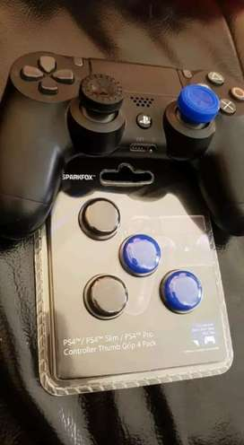 Sparkfox thumbgrips for sale
