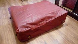 torba / pokrowiec na bagażnik dachowy Fiat 126 125 Polonez