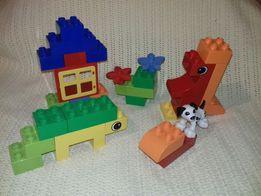 набор кубиков лего дупло lego duplo оригинал
