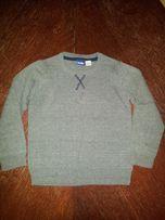 Sweter chłopięcy r. 110/116 (4-6 lat) LUPILU